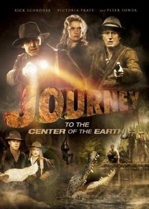 Die Reise zum Mittelpunkt der Erde