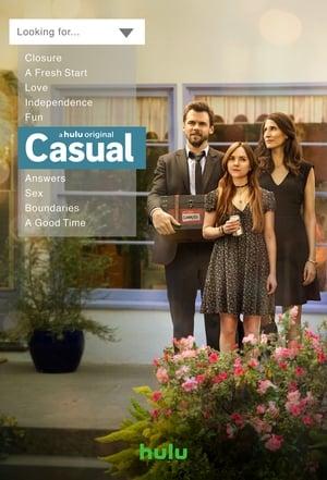 Regarder Casual Saison 3 Streaming