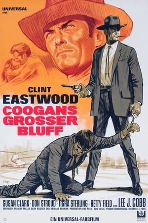 Coogans großer Bluff Film