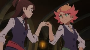 Little Witch Academia: 1×5