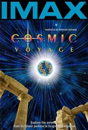 Cosmic Voyage-Morgan Freeman