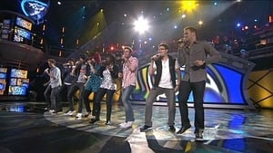 American Idol season 8 Episode 28