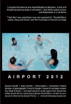 Airport 2012 (2014)