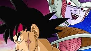 Dragon Ball Z: Bardock – The Father of Goku (1990)