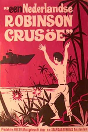 Een Nederlandse Robinson Crusoe