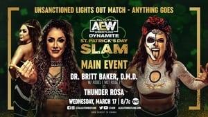 Watch S3E11 - All Elite Wrestling: Dynamite Online