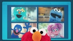 Sesame Street: Elmo's Playdate