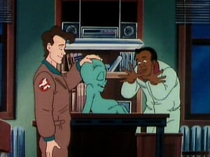 The Real Ghostbusters: 2×24