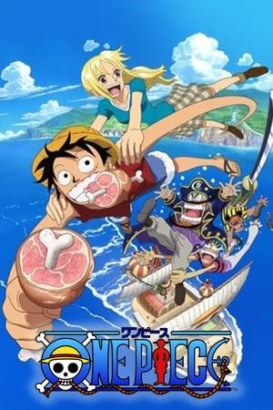 One Piece : Romance Dawn Story