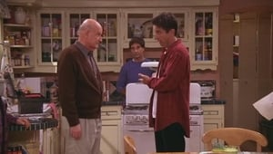 Everybody Loves Raymond: 8×5