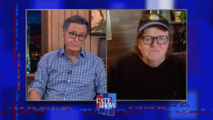 The Late Show with Stephen Colbert: 6×36
