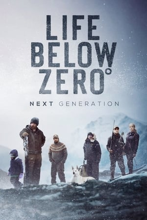 Image Life Below Zero: Next Generation