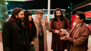 What We Do in the Shadows: 3×4