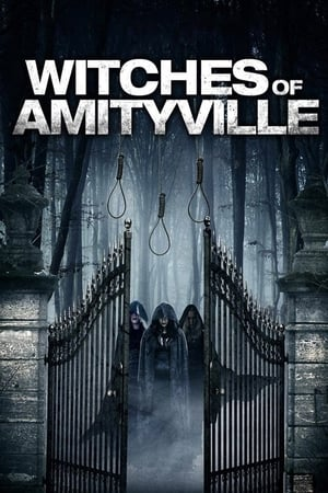 فيلم Witches of Amityville Academy مترجم, kurdshow