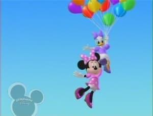 Mickey Mouse Clubhouse: Season 1 Episode 16