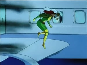 X-Men: 1×9
