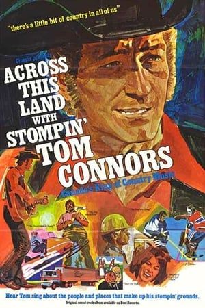 Across This Land with Stompin' Tom Connors poster