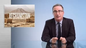 Watch S8E22 - Last Week Tonight with John Oliver Online