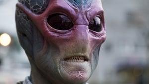 Resident Alien: 1×4