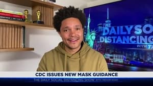 Watch S26E86 - The Daily Show with Trevor Noah Online
