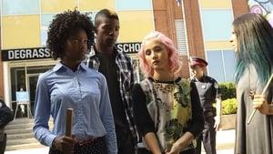 Episodio TV Online Degrassi: Next Class HD Temporada 2 E5 #ThrowBackThursday