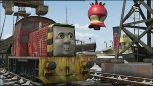 Thomas & Friends Season 16 :Episode 12  Salty's Surprise