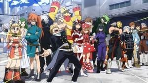 Watch S5E3 - My Hero Academia Online