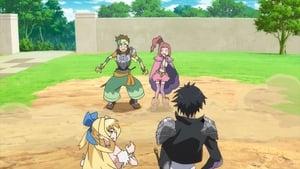 الحلقة 3 Shinchou Yuusha: Kono Yuusha ga Ore Tueee Kuse ni Shinchou Sugiru