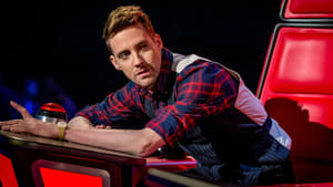 The Voice UK: 3×2