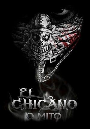 El Chicano: O Mito - Poster