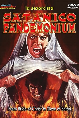 Satanic Pandemonium streaming