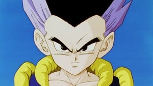 Dragon Ball Z Kai - Season 7: Evil Buu Saga Season 7 : Birth of a Merged Superwarrior. His names is Gotenks!