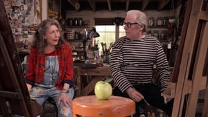 Grace and Frankie: 6×9