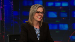 The Daily Show with Trevor Noah Season 19 :Episode 74  Kimberly Marten