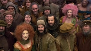 English movie from 2005: A Waste of Shame: The Mystery of Shakespeare and His Sonnets
