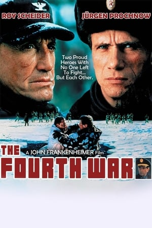 The Fourth War – Al IV-lea razboi (1990)