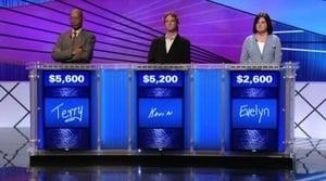 HD series online Jeopardy! Season 2009 Episode 5770 2009-10-16