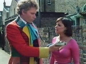 Doctor Who Season 22 Episode 1