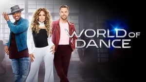 World of Dance: 3×4