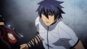 Aesthetica of a Rogue Hero Season 1 Episode 4