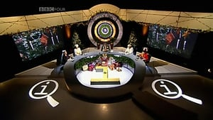 QI Season 5 :Episode 12  Empire