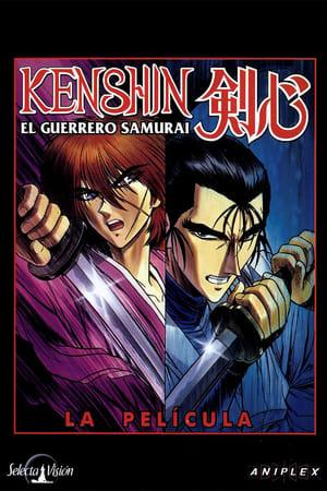 VER Kenshin, El Guerrero Samurái () Online Gratis HD