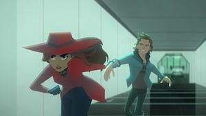 Carmen Sandiego: Sezon 2 Odcinek 7