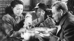 Japanese movie from 1952: Ikiru