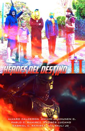 Héroes del Destino II