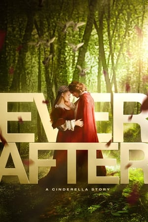 Ever After: A Cinderella Story posters
