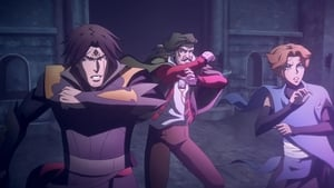 Castlevania Temporada 3 Latino Capítulo 10