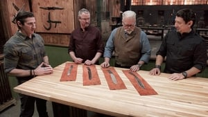 Forged in Fire: 4×8