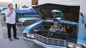 Car Masters: Rust to Riches 1×6