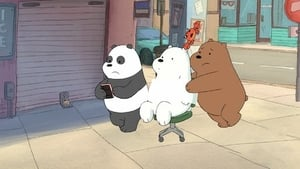 We Bare Bears: 1×17